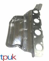 FORD TRANSIT MK7 MK8 2.2 EXHAUST MANIFOLD GASKET + HEAT SHIELD FWD 2006 ON