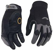 Knog Knuckle Full Finger MTB Bike / Cycling Gloves Large Black