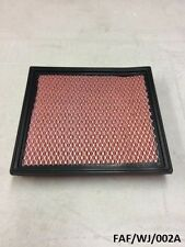 Air Filter for Jeep Grand Cherokee WJ 4.7L HIGH OUTPUT 2002-2004 FAF/WJ/002A