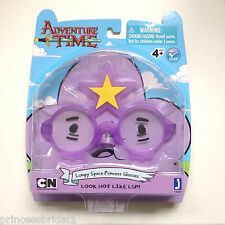 Adventure Time Lumpy Space Princess Glasses Costume Roleplay   - New