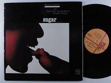 STANLEY TURRENTINE Sugar CTI CTI-6005 LP VG+ gatefold ~