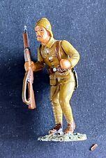 Soldier Lead Del Prado Soldier Turkey 1915