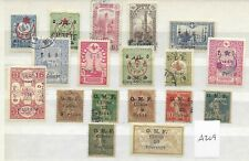 CILICIA STAMPS (A209)