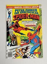 Peter Parker, the Spectacular Spider-Man (1976) #1 Excellent Tarantula