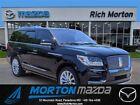 2018 Lincoln Navigator Select 2018 Lincoln Navigator Select 37454 Miles Velvet 4D Sport Utility V6 Automatic