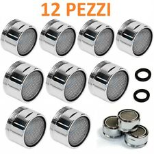 12 Filters Tap Jet Regulator Aerator Sanitary Ware Tap Sink Bathroom Cooking