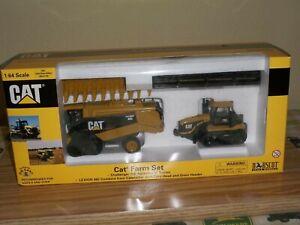 Cat Farm Set - 1/64 Scale - Limited 2001 Farm Edition 482 of 750