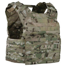 Condor Tactical Cyclone Armour Plate Carrier Army Molle Vest Multicam Camouflage