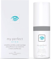 MY PERFECT EYES 10g NEW IN SEALED BOX  100 APPLICATIONS EXP 07/19