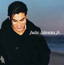 Julio Iglesias Jr. - Under my Eyes - CD Album NEU - Welcome To My World