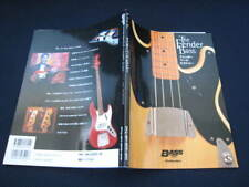 Fender Bass Guitar History Japan Book Sting 2002 Precision Jazz
