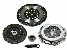Stage 2 Clutch Kit & Light Flywheel 90-02 Honda Accord Prelude Acura CL 2.2L 2.3