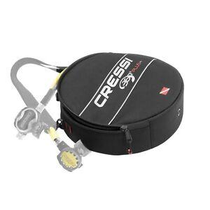 Cressi 360 Atemreglertasche / Regulator Bag