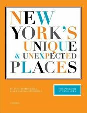 New York's Unique and Unexpected Places (New York Bound Book