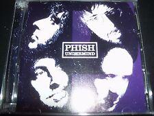 Phish Undermind CD DVD Edition – Like New/Mint
