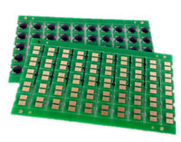 50PCS HP CE505A RESET TONER CHIPS FOR HP-P2050/2035/2050/2055,