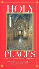 Holy Places: Sacred Sites in Catholicism