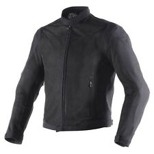 Chaqueta, Jacket DAINESE Air Flux Tex D1 Negro T. 56