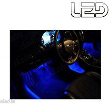 LAGUNA 3 2 LED bulbs Blue Lighting Floor Carpet Blue Light Footwell