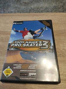 Tony Hawk's Pro Skater 3 (PC, 2002, DVD-Box)