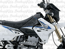 DRZ400SM GRAPHICS YEAR 2013 REPLIC GRAPHIC KIT