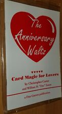 The Anniversary Waltz by Christopher Carter & Doc Eason - Magic Trick