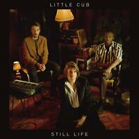 LITTLE CUB Still Life (2017) 11-track CD album NEW/SEALED