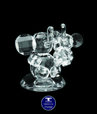"""/""""Champagne Mice/"""" Austrian Crystal Figurine was AU$66.00 SPECIAL OFFER"""