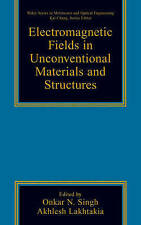 USED (GD) Electromagnetic Fields in Unconventional Materials and Structures