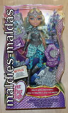 Ever After High Darling CHARMING DRAGO GIOCHI dhf36 Nuovo/Scatola Originale Bambola