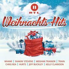 Rtl2 de Noël HITS 2 CD NEUF