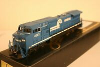HO Scale 86009 Bachmann Spectrum Dash 8-40CW Conrail CR Locomotive # 6062