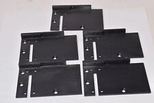 Lot of 5 Ultratech Stepper, Uts, Replacements Machine Inserts, 4'' Oal x 2-5/8''