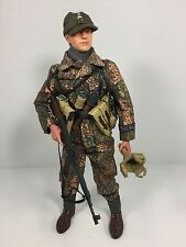 "1/6 DRAGON GERMAN 2ND SS ""DASREICH"" DIV MP-44 FULL PEA DOT CAMO WW2 BBI DID 21ST"