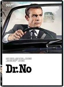 Dr. No [New DVD] Widescreen