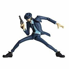Legacy Of Revoltech Lr-026 Lupin Iii Daisuke Jigen