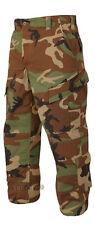 Woodland Camo ACU Tactical Response Uniform Men's Pants by TRU-SPEC 1275