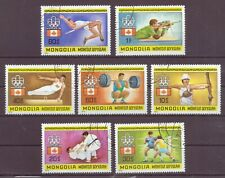 Mongolia, Montreal Olympics, Cancelled to Order, 1976