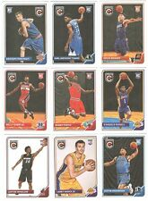 2015-16 Panini Complete ALL Rookie Set/lot 48 cards Porzingis Towns Booker Nance