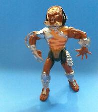 "1993 CRACKED TUSK PREDATOR 5.5"" Kenner/Fox Action Figure"