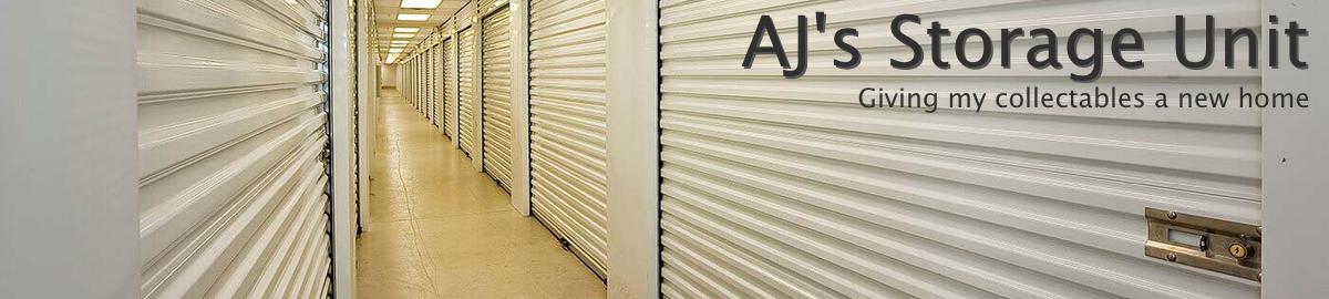 AJs Storage Unit