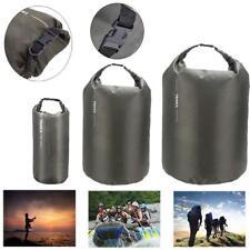 84070L Drybag Seesack Bootfahren Wasserdichte Trockentasche Camping Nylon,';