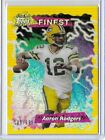 Hottest Aaron Rodgers Cards on eBay 63