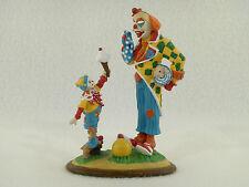 "Danbury Mint - Barnum's Classic Circus Clowns ""Cheer Up"" Figurine"