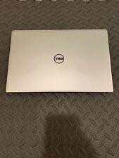 Dell XPS 13 9360 Laptop: Core i7-8550U, 8GB RAM, 256GB SSD, 13.3 Full HD