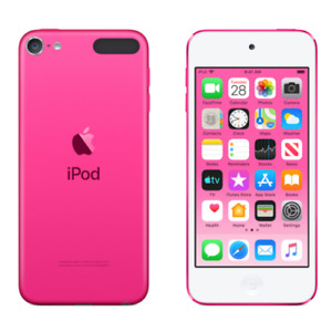 NEW Apple iPod Touch 4th 5th 6th 7th Generation 8/16/32/64/128/256GB,Sealed