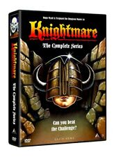 Knightmare (1987 - 1994) Complete Series - 8 DVD Set!