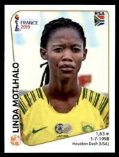 Panini Women's World Cup 2019 - Linda Motlhalo South Africa No. 169