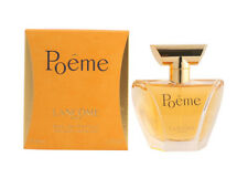 LANCOME Poeme Eau de Parfum Spray 1.7oz/50ml New in Box