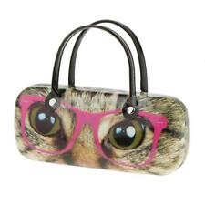 Handbag Design Leather Case Pouch Holder for Child Eyewear Glasses Travel
